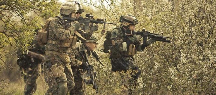 10 Rules You Should Know Before Starting Your Airsoft Adventure.